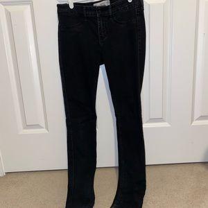 Hollister Black Jeans